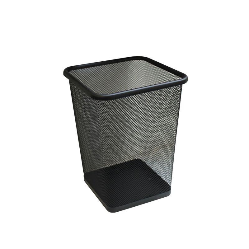 Kosz biurowy z siatki o pojemności 18 litrów KIC103/MER