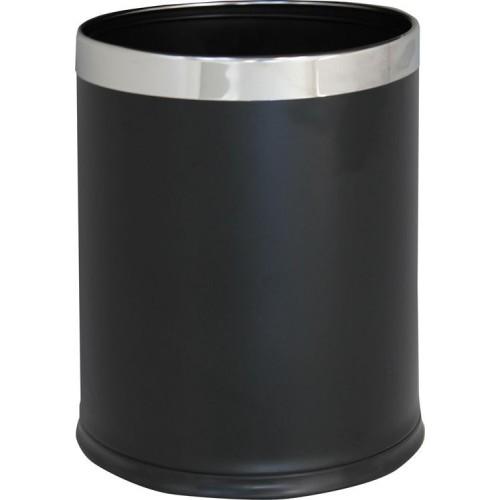 Kosz otwarty metalowy o pojemności 10 litrów KSC103
