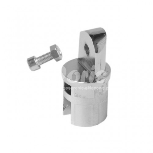 Połowa złącza zawiasowego o rury fi 32 mm AC972-A