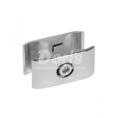 Złącze równoległe do rury fi 25 mm TR540-0