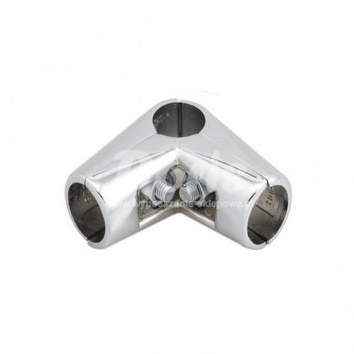 Złącze dwuramienne do rury fi 25 mm TR579-0