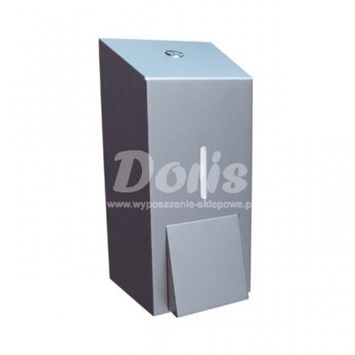 Dozownik mydła w płynie o pojemności 400 ml DSM102/MER