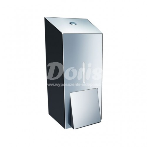 Dozownik mydła w płynie o pojemności 400 ml DSP102/MER
