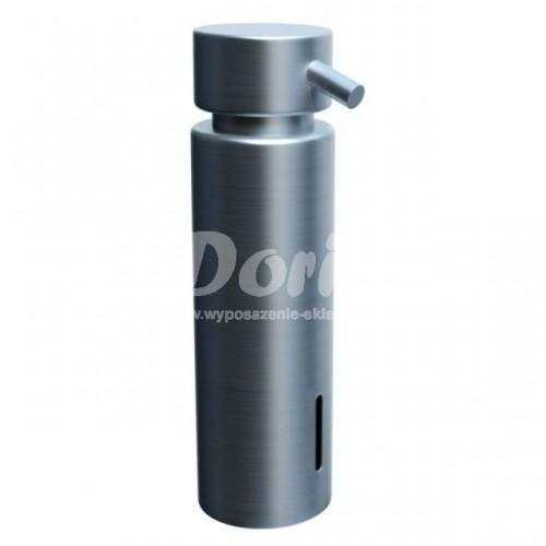Dozownik mydła w płynie mocowany do blatu o pojemności 300 ml D44S/MER