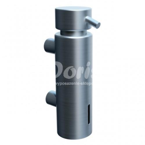 Dozownik mydła w płynie mocowany do ściany o pojemności 300 ml D45S/MER