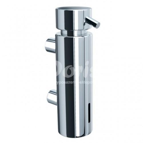 Dozownik mydła w płynie mocowany do ściany o pojemności 300 ml D45C/MER