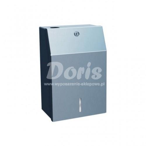 Pojemnik na kanister zamykany na kluczyk o pojemności 5 litrów GSM005/MER