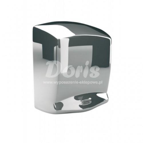 Elektryczna suszarka do rąk ze stali polerowanej M99C/MER