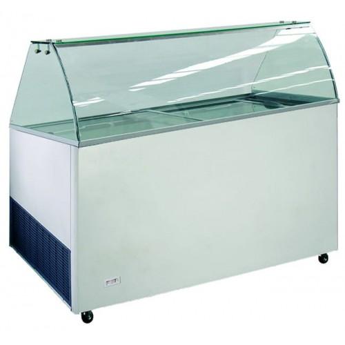 Dystrybutor do lodów o pojemności 10x5l RQ0135