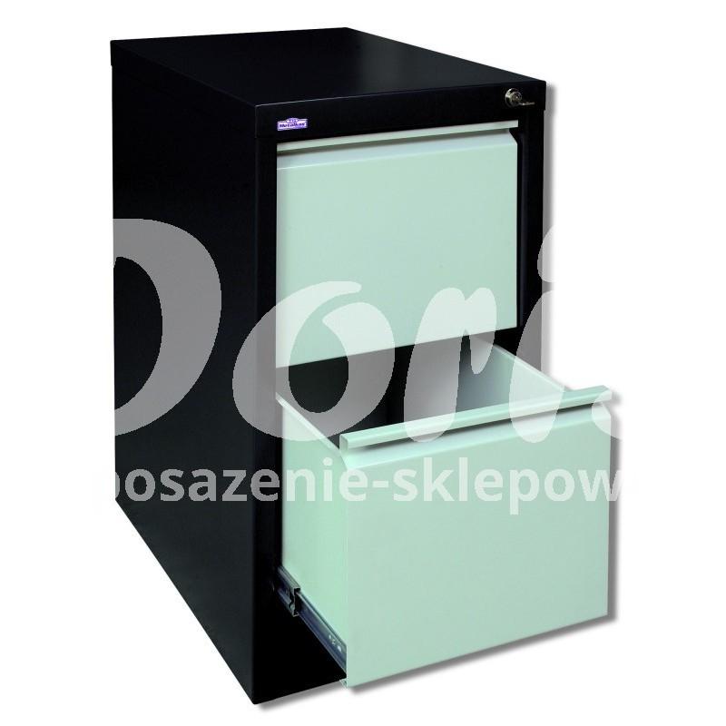 Szafa kartotekowa 77,8 cm TG-SDK-2A4/2S