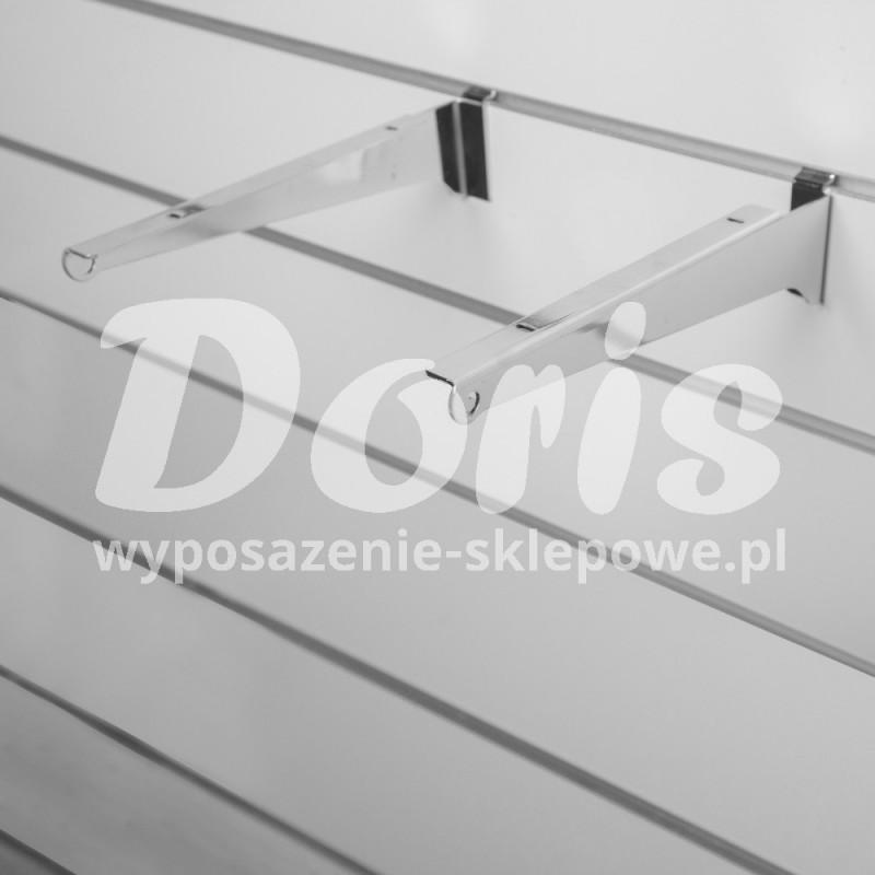 Wsporniki półki o długości 30 cm para SW625-C