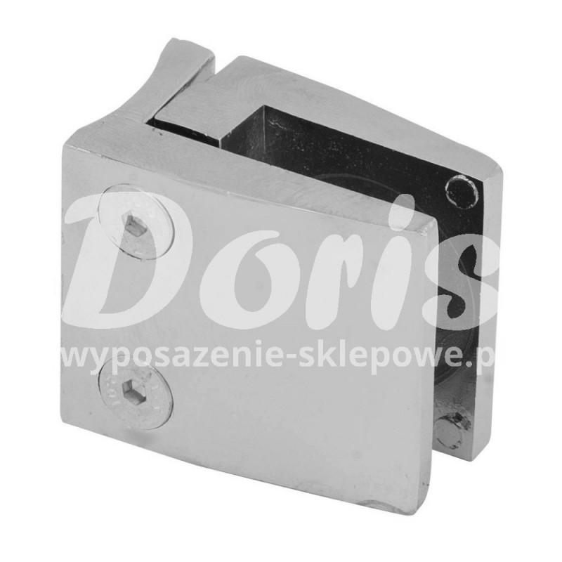 Uchwyt do płyty lub szkła do rury fi 50 mm AC950-0