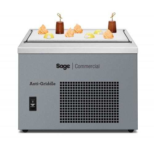 Urządzenie do powierzchniowego mrożenia Anti-Griddle™