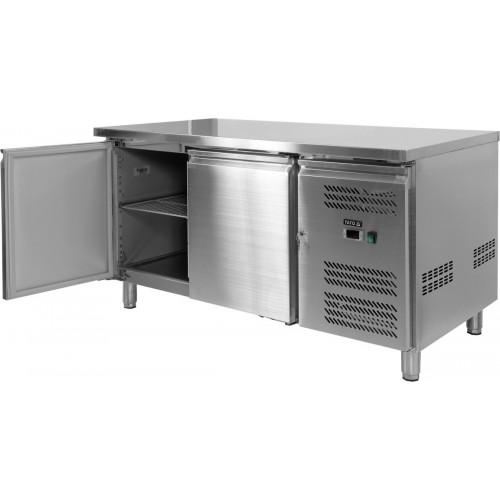 Stół chłodniczy 228l 2 drzwiowy YG-05253
