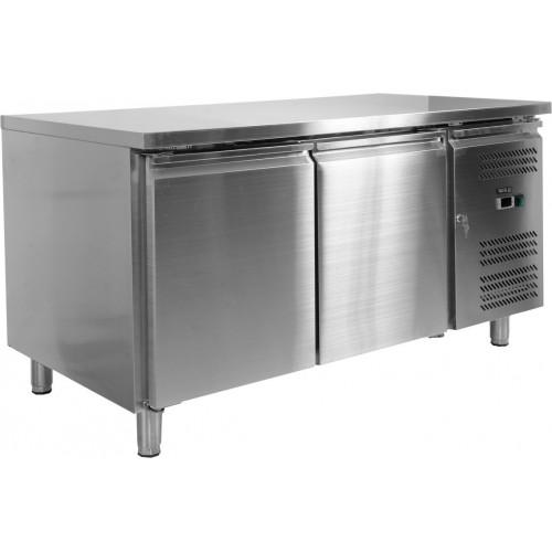 Stół chłodniczy piekarniczy 390l 2 drzwiowy YG-05254