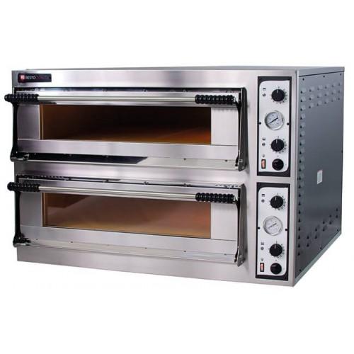 Piec elektryczny piekarniczy modułowy szamotowy 10x600x400 BAKE 99
