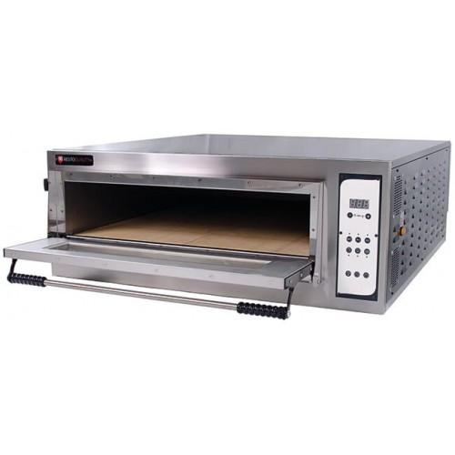 Piec elektryczny piekarniczy modułowy szamotowy 5x600x400 BAKE D9