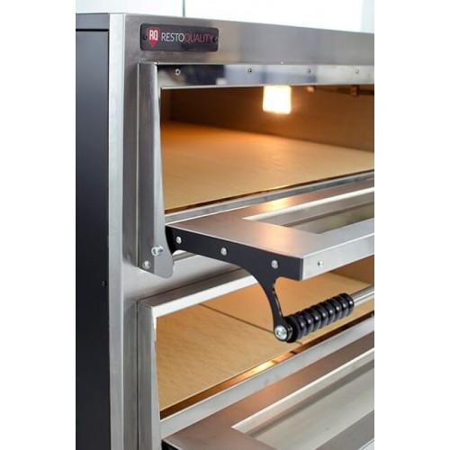 Piec elektryczny piekarniczy modułowy szamotowy 10x600x400 BAKE D99