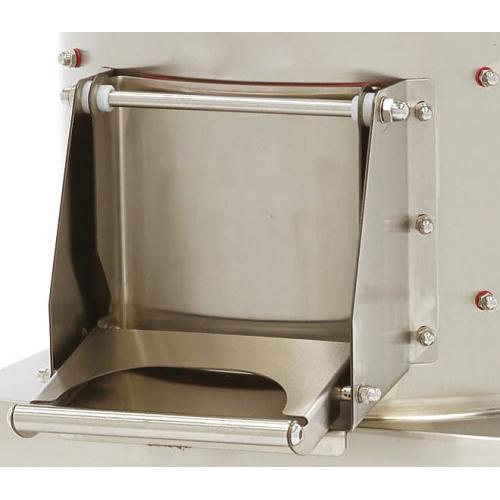 Obieraczka do ziemniaków o wydajności 600 kg/h RQX30C