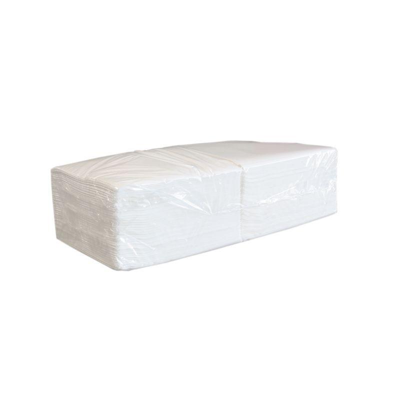 Serwetki gastronomiczne jednowarstwowe o wymiar 24x 24 cm TAB401/MER