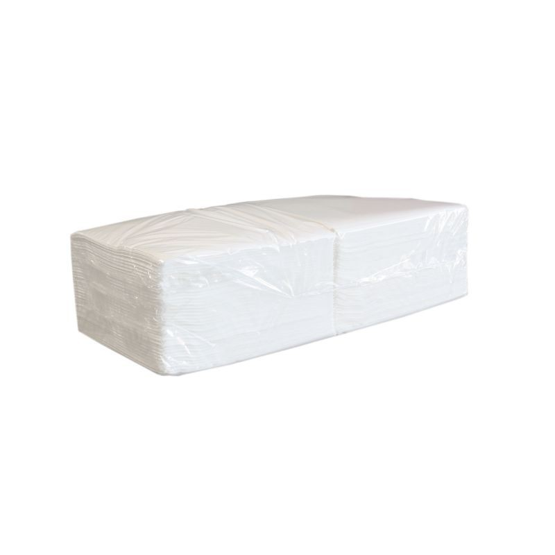 Serwetki gastronomiczne jednowarstwowe o wymiar 40x40 cm TAB404/MER