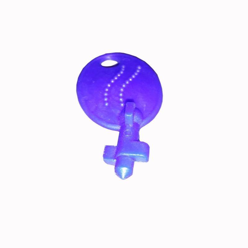 Kluczyk do pojemnika na papierowe podkładki higieniczne GP1 (ZX044)