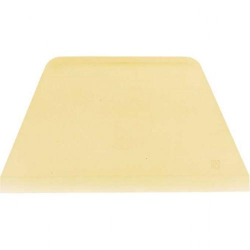 Skrobka z polipropylenu do ciasta w kształcie trapezu w zestawie 3 szt. HEN/554432