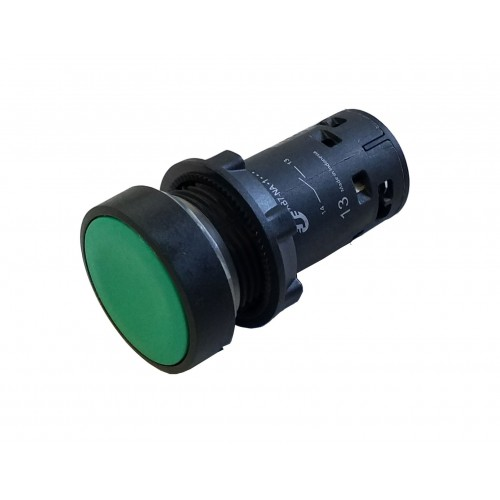Sterowniczy przycisk start zielony do krajalnicy Ma-Ga, serwis, części