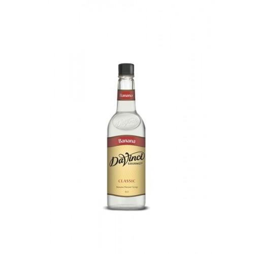 Syrop DaVinci 998793 Cytryna i limonka