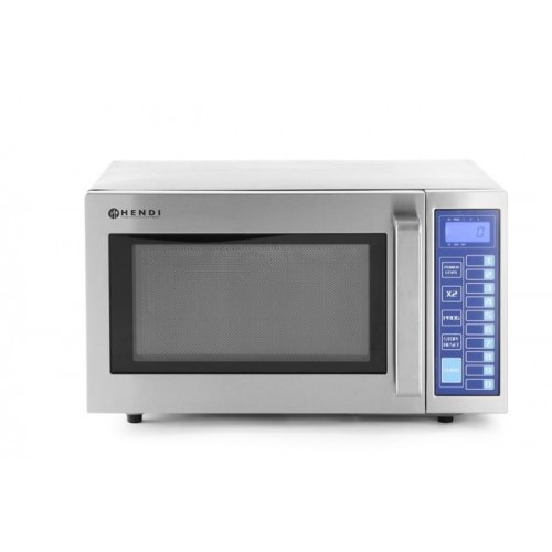 Kuchenka mikrofalowa - 24 l