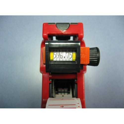 Metkownica jednorzędowa BEST 2212 ME0003