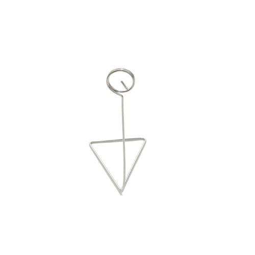 Podstawki cenowe trójkątne