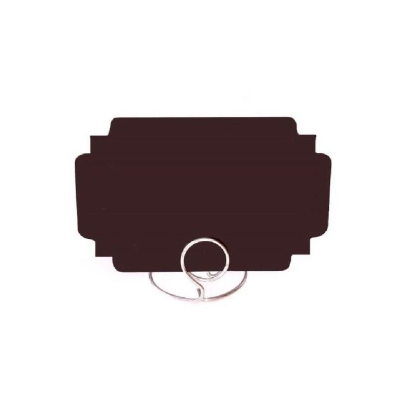 Cenówki kredowe RETRO o wymiarach 65x102 mm CE0087