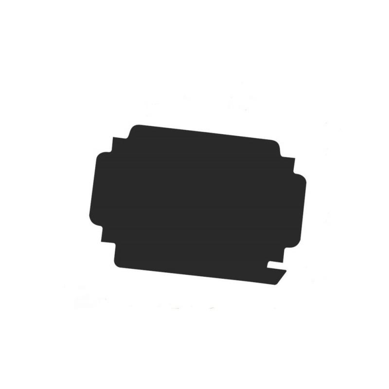 Cenówki kredowe RETRO stojące CE0088