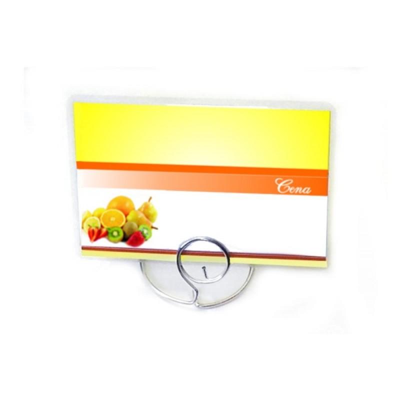 Etykiety cenowe laminowane OWOCE o wymiarach 65x95 mm CE0051