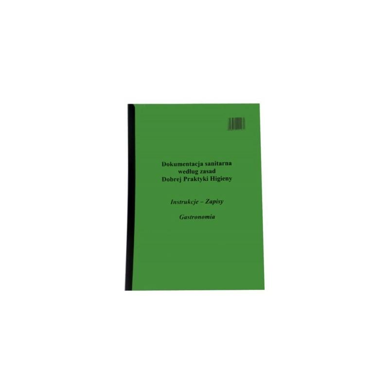 Dokumentacja sanitarna-gastronomia TA0159
