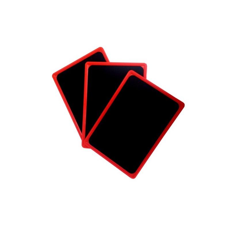 Ramka A4 z tabliczką kredową AR0025 + AR0048