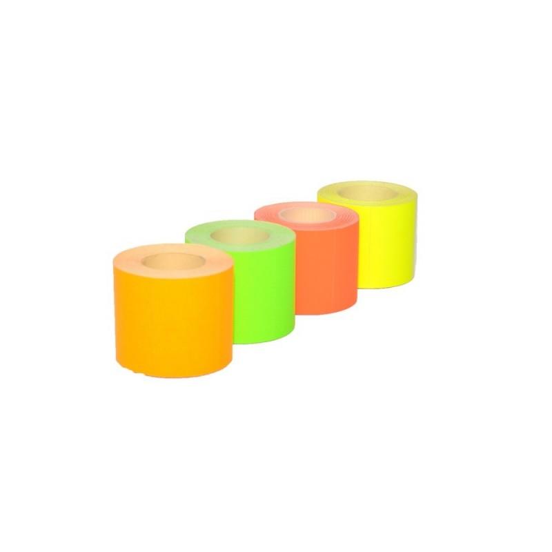 Etykieta czysta o wymiarach 55x30 mm RC0054/RC0034/RC0033/RC0032