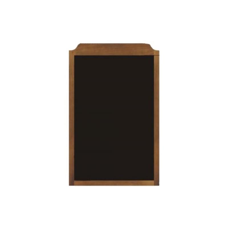 Tablica kredowa RETRO o wymiarach 47x65 cm PR0008