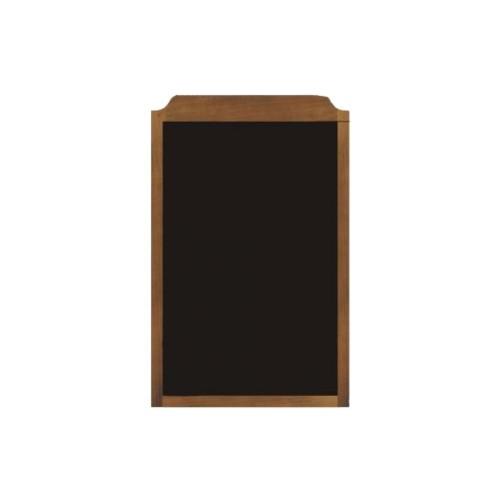 Tablica kredowa RETRO o wymiarach 47x65 cm TAB-03