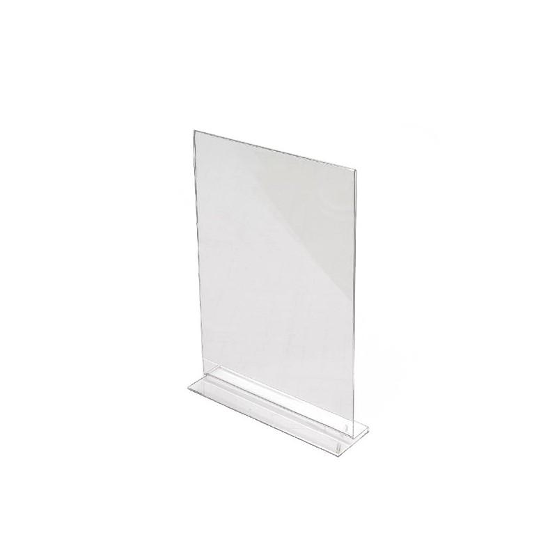 Stojak na kartę menu formatu A6 SR0009