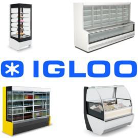 Urządzenia chłodnicze IGLOO