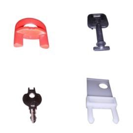 Zapasowe kluczyki