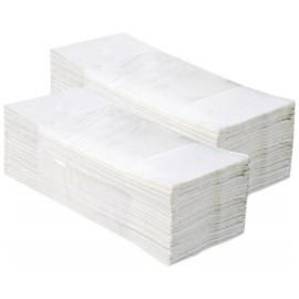 Ręczniki papierowe składane