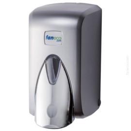 Dozowniki mydła