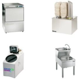 Technika zmywania