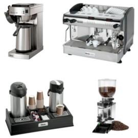 Kawa i akcesoria do kawy