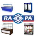 Urządzenia chłodnicze RAPA