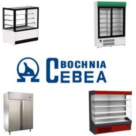 Urządzenia chłodnicze CEBEA