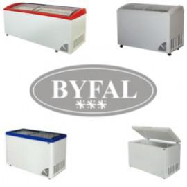 Urządzenia chłodnicze BYFAL